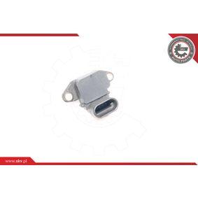 PANDA (169) ESEN SKV Sensor, intake manifold pressure 17SKV107