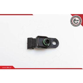 ESEN SKV Sensor, insugstryck 46468682 för FIAT, ALFA ROMEO, LANCIA, MASERATI, ABARTH köp