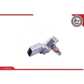 Octavia II Combi (1Z5) ESEN SKV Senzor tlaku sacího potrubí 17SKV120