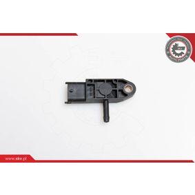 Sensor, Saugrohrdruck 17SKV121 ESEN SKV