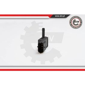 CLIO II (BB0/1/2_, CB0/1/2_) ESEN SKV Sensor, Saugrohrdruck 17SKV121
