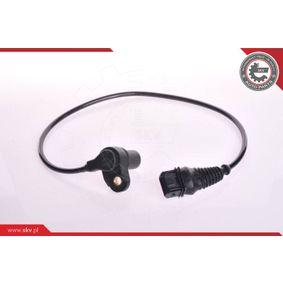 Sensor, posición arbol de levas ESEN SKV Art.No - 17SKV231 obtener