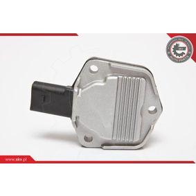 Golf V Хечбек (1K1) ESEN SKV Датчик, ниво на маслото в двигателя 17SKV235