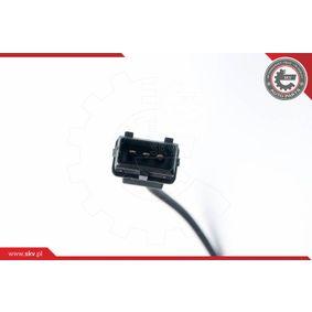 PANDA (169) ESEN SKV Engine electrics 17SKV292