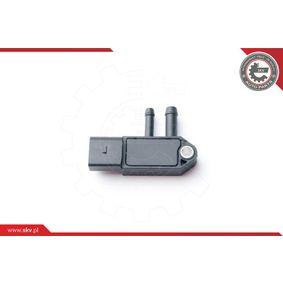 Senzor, tlak vyfuk.plynu 17SKV333 ESEN SKV