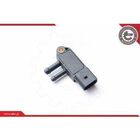 Сензор, налягане изпускателен колектор (17SKV336) производител ESEN SKV за VW Golf V Хечбек (1K1) година на производство на автомобила 10.2003, 105 K.C. Онлайн магазин