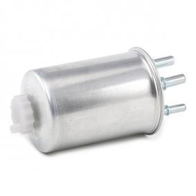 AUTOMEGA Filtro de combustible (180007410)