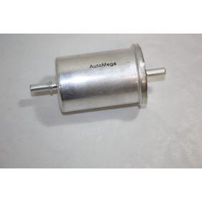 AUTOMEGA Kraftstofffilter 180014610
