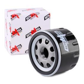 TWINGO II (CN0_) AUTOMEGA Motorölfilter 180043810