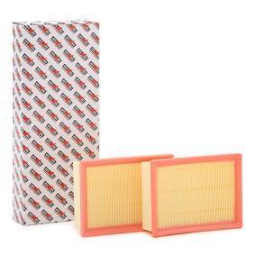 Luftfilter AUTOMEGA Art.No - 180043910 OEM: 030198620 für VW, AUDI, SKODA, SEAT kaufen