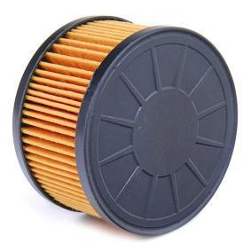 A2001800009 für MERCEDES-BENZ, SMART, Ölfilter AUTOMEGA (180053910) Online-Shop