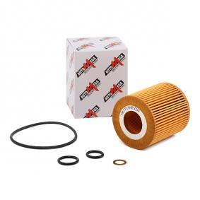 AUTOMEGA 180056810 Ölfilter OEM - 11427508969 BMW, MERCEDES-BENZ, MINI, VAICO, TOPRAN, BMW (BRILLIANCE), BMW MOTORCYCLES günstig