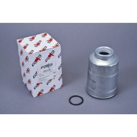 AUTOMEGA Filtro carburante 180062210