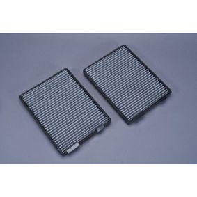 AUTOMEGA Filter, Innenraumluft (180064710) niedriger Preis