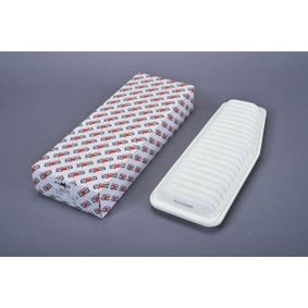 AUTOMEGA Air filter 180071210