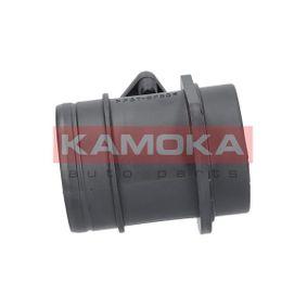 Golf V Хечбек (1K1) KAMOKA Въздухомер измерител на масата на въздуха 18030