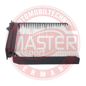 Pollenfilter 1829-IF-PCS-MS MASTER-SPORT