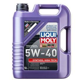 KFZ Motoröl LIQUI MOLY 1856 HONDA Accord VII Tourer (CM, CN) 2.2 i-CTDi (CN2) 140 2004 günstig