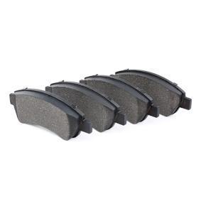 MAXGEAR Brake Pad Set, disc brake (19-0574) at low price