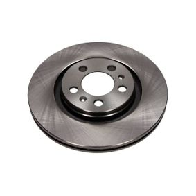 Bremsscheibe MAXGEAR Art.No - 19-0682 OEM: 1J0615301P für VW, AUDI, SKODA, SEAT, PORSCHE kaufen