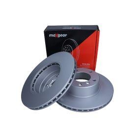 MAXGEAR Bremsscheibe 34111164839 für BMW, MINI bestellen