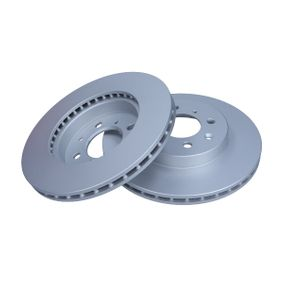 Спирачен диск MAXGEAR Art.No - 19-0712MAX OEM: 45251SK7A10 за HONDA, LAND ROVER, ROVER, MG, ACURA купете