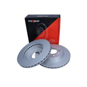 MAXGEAR Спирачен диск 45251SK7A00 за HONDA, LAND ROVER, ROVER, MG, ACURA купете