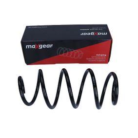 Bremsscheibe MAXGEAR Art.No - 19-0728MAX OEM: A6384210112 für MERCEDES-BENZ kaufen