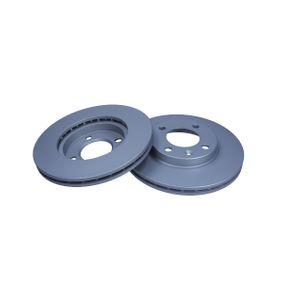 Bremsscheibe MAXGEAR Art.No - 19-0755MAX OEM: 841615301 für VW, AUDI, FORD, SKODA, SEAT kaufen