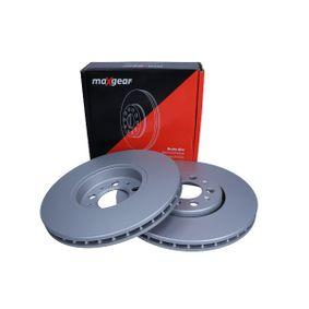 MAXGEAR Bremsscheibe JZW615301D für VW, AUDI, SKODA, SEAT bestellen