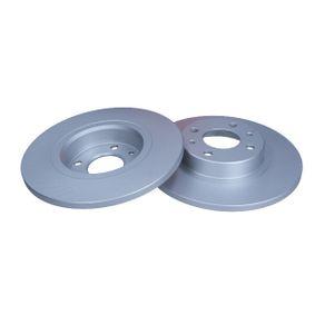 MAXGEAR Disco de freno 19-0768MAX
