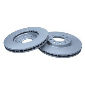 Disc frana MAXGEAR Art.No - 19-0804MAX OEM: 569066 pentru OPEL, CHEVROLET, VAUXHALL cumpără