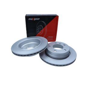 MAXGEAR Bremsscheibe 34211162315 für BMW, MINI bestellen