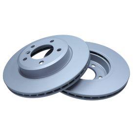 Bremsscheibe MAXGEAR Art.No - 19-1016MAX OEM: 34116855152 für BMW kaufen