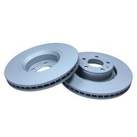 Bremsscheibe MAXGEAR Art.No - 19-1838MAX OEM: 4F0615301E für VW, AUDI, SKODA, SEAT kaufen