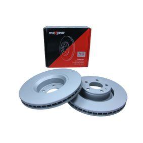 MAXGEAR Bremsscheibe 4F0615301E für VW, AUDI, SKODA, SEAT bestellen