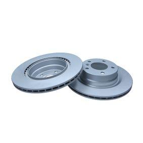 Bremsscheibe MAXGEAR Art.No - 19-1849MAX OEM: 34216764651 für BMW, MINI kaufen