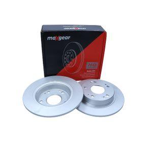 HONDA CIVIC 2.2 CTDi (FK3) 140 LE gyártási év 09.2005 - Törlőgumi (19-1854MAX) MAXGEAR Online áruház