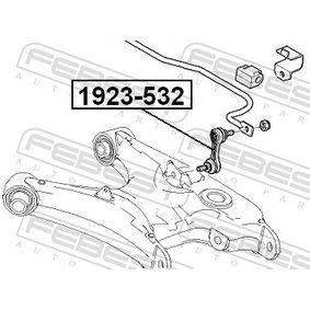 Stabistange 1923-532 FEBEST