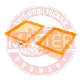 MASTER-SPORT Luftfilter 030198620 für VW, AUDI, SKODA, SEAT bestellen