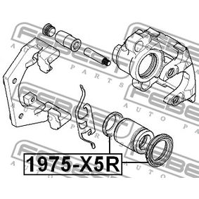 Bremssattel Reparatursatz 1975-X5R FEBEST