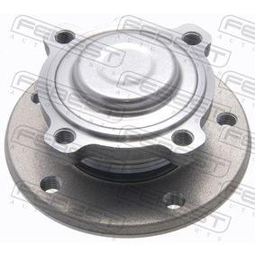 Radlagersatz FEBEST Art.No - 1982-E81F OEM: 31216765157 für BMW, MINI kaufen