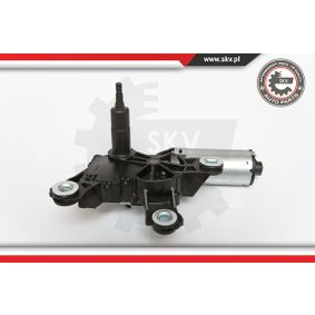 Wischermotor ESEN SKV Art.No - 19SKV006 OEM: 6Q6955711B für VW, AUDI, SKODA, SEAT kaufen