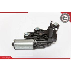 ESEN SKV Wischermotor 6Q6955711B für VW, AUDI, SKODA, SEAT bestellen