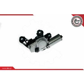 Wischermotor ESEN SKV Art.No - 19SKV008 OEM: 8E9955711E für VW, AUDI, SKODA, SEAT kaufen