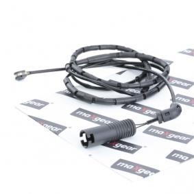 34351164372 für BMW, Warnkontakt, Bremsbelagverschleiß MAXGEAR (20-0019) Online-Shop