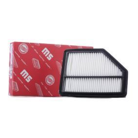 MASTER-SPORT Air filter 20003-LF-PCS-MS