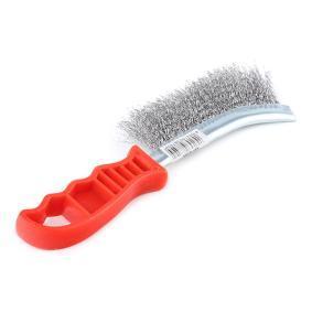 KS TOOLS Wire Brush 4042146087404