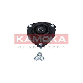 Suspension strut support bearing 209083 KAMOKA