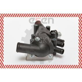 Thermostat, Kühlmittel ESEN SKV Art.No - 20SKV017 OEM: 1149617 für FORD kaufen